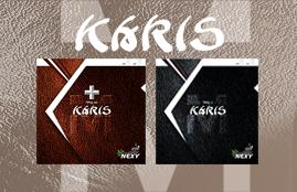 [Nexy TT] New Arrival Karis M/M+