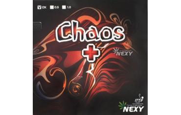 Chaos plus