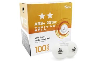 ABS 2 STAR BALL